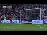 Бетис - Барселона 1:4