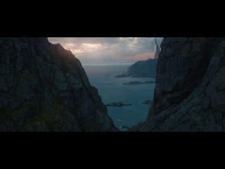 Дублированный трейлер фильма «Тор: Царство тьмы/ Thor: The Dark World»